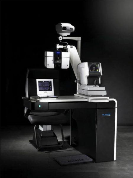 HRT - 7000