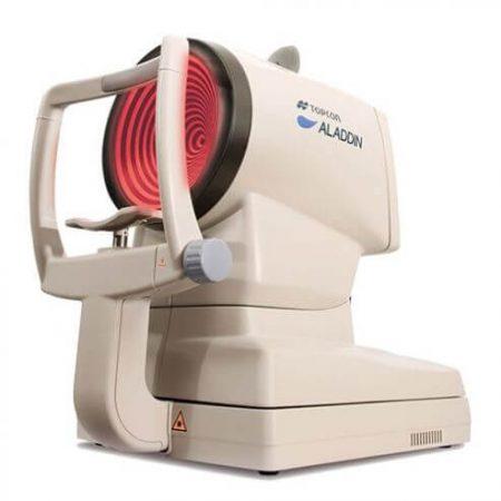 Оптический биометр Aladdin